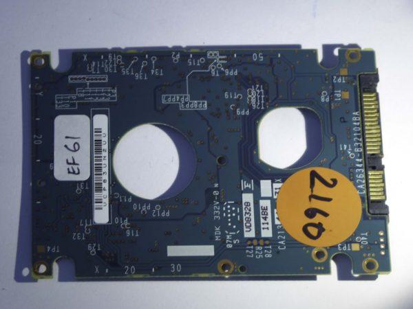Fujitsu-MHY2200BH-CA26344-B32104BA-CA06889-B35800SN-ID2160-Front