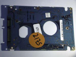 Fujitsu-MHZ2160BH FFS G1-CA26344-B34104BA-CA07018-B56400AP-ID2175-Front