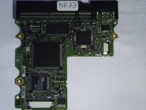 Fujitsu-MPE3084AE-CA26249-B41304 BA-CA05743-B321-ID1892-Front