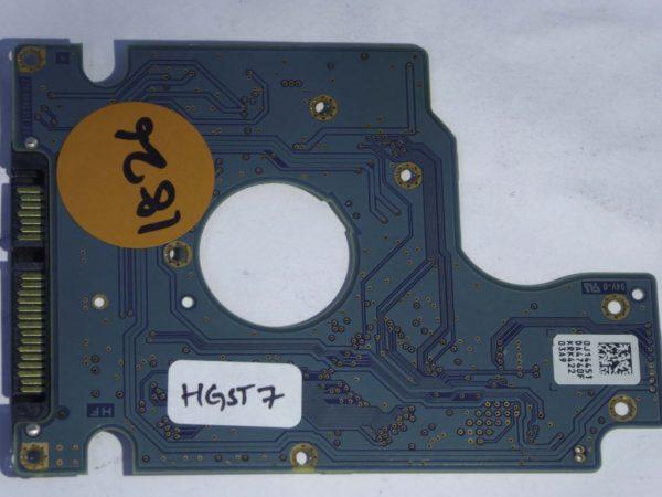 HGST-HTS541010A9E680-220 0A90351 01--ID1826-Back