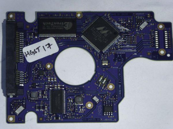 HGST-HTS725050A7E630-220 0A90351 01--ID1836-Front