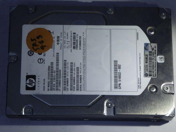 HP-EF0300FARMU-9FL066-035-SAS463-Front