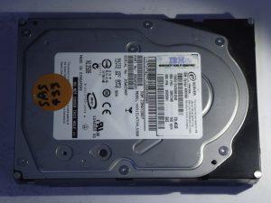 IBM-HUS151473VLS300-0B20995-SAS433-Front