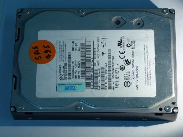 IBM-HUS156030VLS60-0B24482-SAS495-Front
