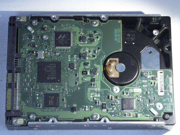 IBM-ST3146855SS-9Z2066-039-SAS435-Back