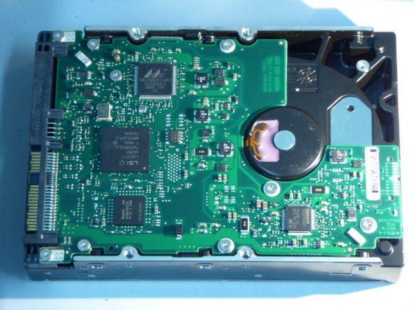 IBM-ST3146855SS-9Z2066-039-SAS501-Back