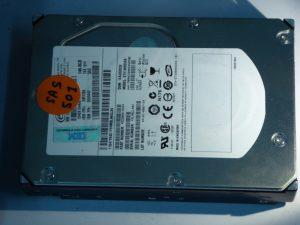 IBM-ST3146855SS-9Z2066-039-SAS501-Front