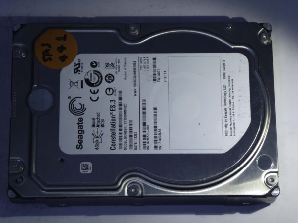 SEAGATE-ST1000NM0023-9ZM273-001-SAS441-Front