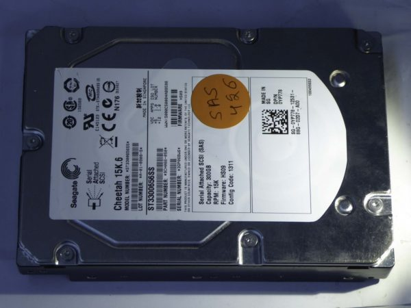 SEAGATE-ST3300656SS-9CH066-050-SAS426-Front