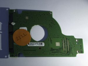 Seagate-ST250DM000-100455899 REV A-1BD141-500-ID2111-Front