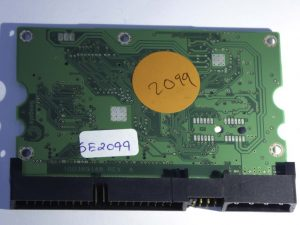 Seagate-ST340014A-100389148 REV A-9W2005-076-ID2099-Front