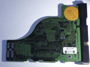 Seagate-ST340823A-SG22580-300 REV A-9R4007-307-ID2118-Front