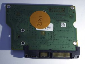 Seagate-ST380013AS-100336321 REV A-9W2812-133-ID2140-Front