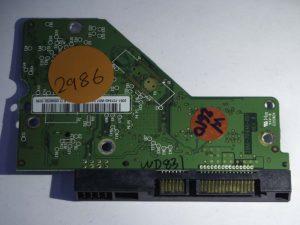 Western Digital-WD10EADS-11M2B3-2060-701640-007 REV A--ID2986-Front