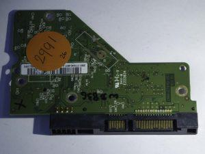 Western Digital-WD10EADS-22M2B0-2060-771640-003 REV P1--ID2991-Front