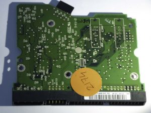 Western Digital-WD1200BB-22GUC0-2060-701266-001 REV A--ID2174-Front