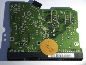 Western Digital-WD1200BB-22GUC0-2060-701266-001 REV A--ID2174-Front