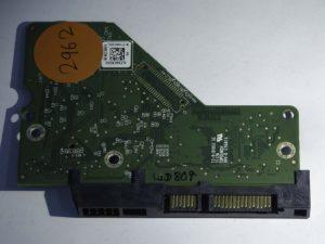 Western Digital-WD20EZRZ-00Z5HB0-2060-771945-002 REV A--ID2962-Front