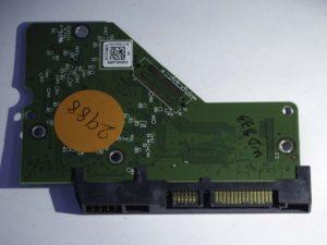 Western Digital-WD30EZRX-00DC0B0-2060-771824-003 REV A--ID2988-Front