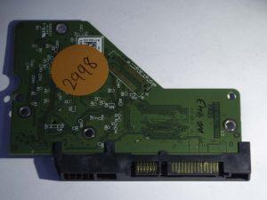 Western Digital-WD30EZRX-00DC0B0-2060-771824-003 REV A--ID2998-Front