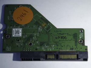 Western Digital-WD30EZRX-00MMMB0-2060-771698-002 REV A--ID2961-Front