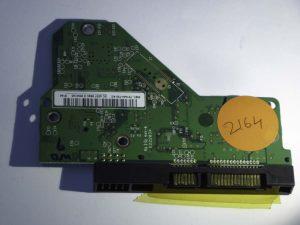 Western Digital-WD3200AAKS-00VYA0-2060-701444-004 REV A--ID2164-Front