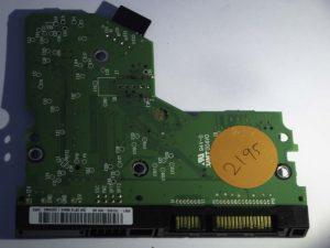 Western Digital-WD400BD-60LTA0-2060-701335-003 REV A--ID2195-Front