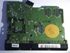 Western Digital-WD400JB-00ENA0-2060-001175-000 REV A--ID2191-Front