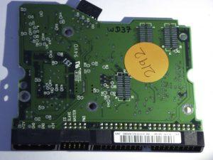 Western Digital-WD400JB-00ENA0-2060-001175-000 REV A--ID2192-Front