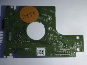 Western Digital-WD5000BMVW-11AMCS0-2060-771737-000 REV A--ID2955-Front