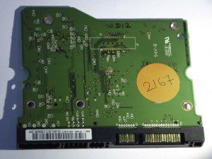 Western Digital-WD5000YS-01MPB1-2060-701383-001 REV A--ID2167-Front