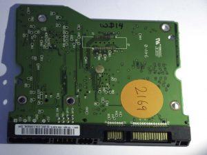 Western Digital-WD5000YS-01MPB1-2060-701383-001 REV A--ID2169-Front