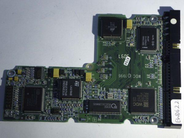 Western Digital-AC24300-00LC-60-600689-003 REV A--ID3988-Back