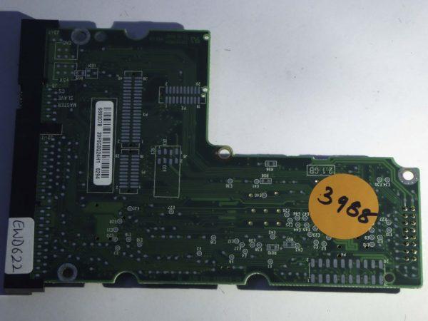 Western Digital-AC24300-00LC-60-600689-003 REV A--ID3988-Front