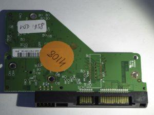 Western Digital-WD10EACS-00D6B0-2060-701537-004 REV A--ID4108-Front
