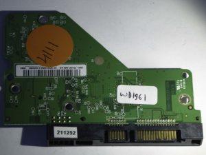 Western Digital-WD10EAVS-00D7B0-2060-701537-004 REV A--ID4111-Front