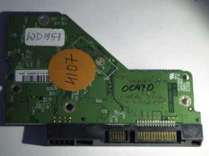 Western Digital-WD10EVVS-63M5B0-2060-701640-001 REV A--ID4107-Front