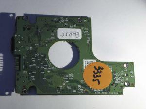 Western Digital-WD10JMVW-11S5XS0-2060-771801-002 REV A--ID3335-Front