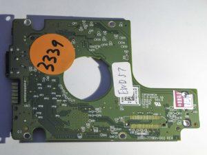 Western Digital-WD10JMVW-11S5XS0-2060-771801-002 REV A--ID3339-Front