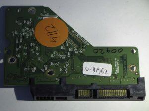 Western Digital-WD20EFRX-68AX9N0-2060-771824-003 REV P1--ID4112-Front