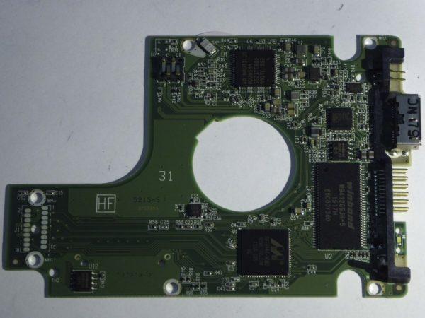Western Digital-WD20NMVW-11EDZS3-2060-771961-001 REV B--ID3990-Back