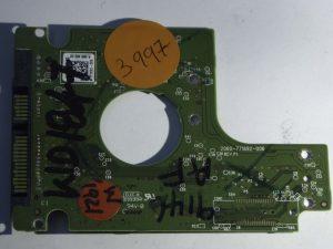 Western Digital-WD2500BEKT-75VMT0-2060-771692-006 REV P1--ID3997-Front