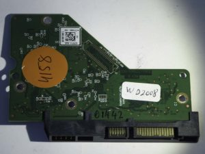 Western Digital-WD30EFRX-68EUZN0-2060-771945-002 REV A--ID4158-Front