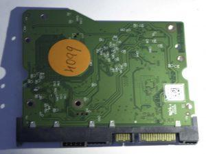 Western Digital-WD4000F9YZ-09N20L1-2060-771822-002 REV A--ID4099-Front