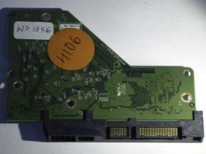 Western Digital-WD40EURX-633GY0-2060-771945-002 REV A--ID4106-Front
